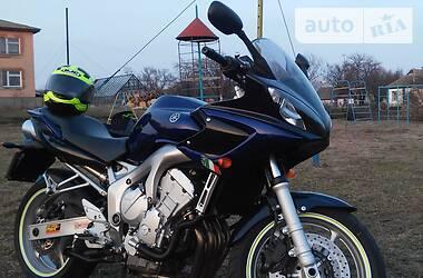 Yamaha FZS 600 Fazer 2005 в Гадяче