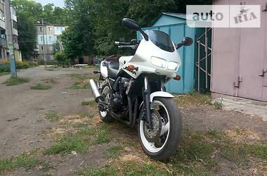 Yamaha FZS 600 Fazer 2000 в Днепре