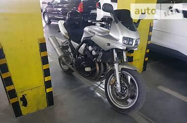 Yamaha FZS 600 Fazer 1998 в Хмельницком