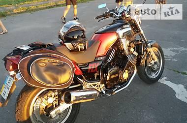 Yamaha FZX 1988 в Хмельницком