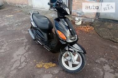 Yamaha Grand Axis 2008 в Киеве