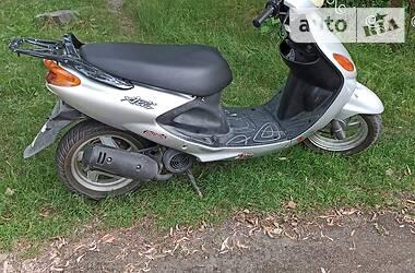 Макси-скутер Yamaha Grand Axis 2000 в Малине