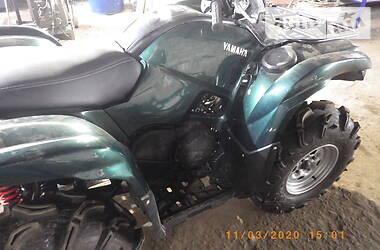 Yamaha Grizzly 700 FI 2007 в Луцке