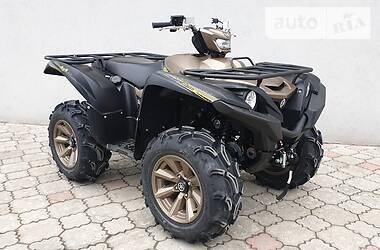 Yamaha Grizzly 700 FI 2020 в Харькове