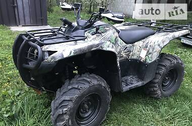 Yamaha Grizzly 700 FI 2008 в Луцке