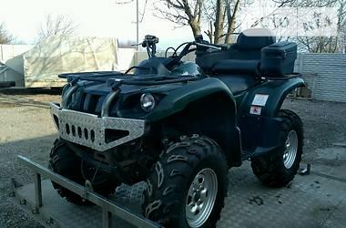 Yamaha Grizzly 2004 в Харкові