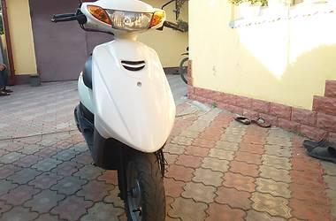 Yamaha Jog SA36J 2009 в Чорткове