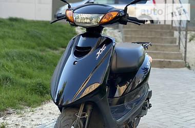 Yamaha Jog SA36J 2014 в Днепре