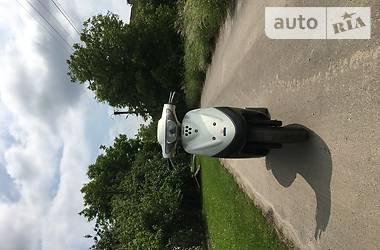 Скутер / Мотороллер Yamaha Jog 2001 в Калуше
