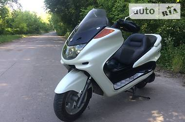 Yamaha Majesty 250 2003 в Нововолынске