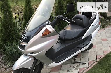 Yamaha Majesty 250 1997 в Черновцах