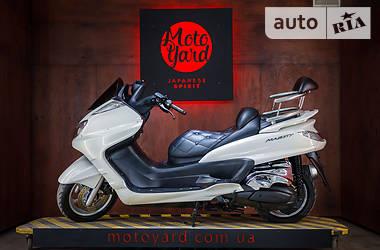 Максі-скутер Yamaha Majesty 250 2002 в Дніпрі