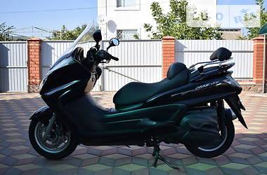 Yamaha Majesty 400 2007 в Первомайську