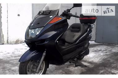 Yamaha Majesty 2000 в Житомирі