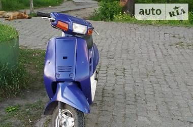 Yamaha Mint 2006 в Киеве
