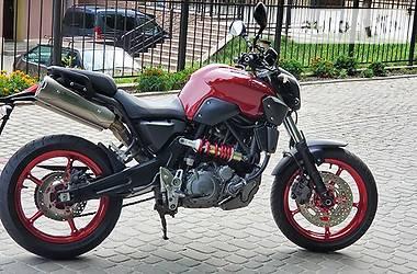 Yamaha MT-03 2006 в Львове