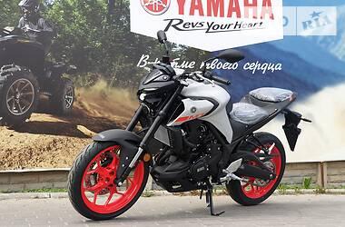 Yamaha MT-03 2020 в Харькове