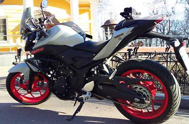 Yamaha MT-03 2019 в Киеве