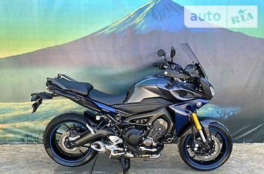 Yamaha MT-09 2016 в Одессе