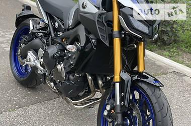 Мотоцикл Без обтекателей (Naked bike) Yamaha MT-09 2020 в Одессе