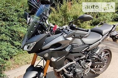 Мотоцикл Спорт-туризм Yamaha MT-09 2014 в Жовтих Водах