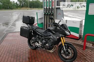 Мотоцикл Спорт-туризм Yamaha MT-09 2017 в Дніпрі