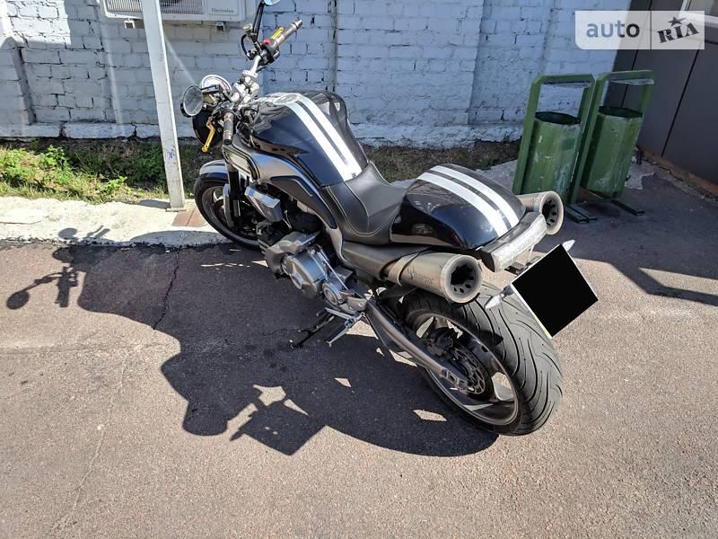 Yamaha MT 2006 в Житомире