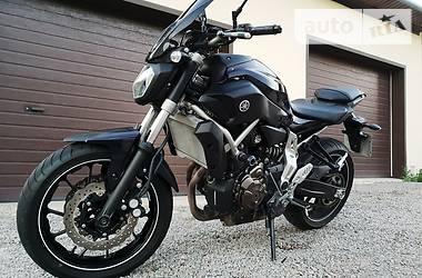 Yamaha MT 2015 в Харькове