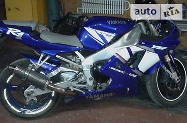 Yamaha R1 2001 в Павлограде