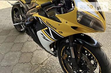 Мотоцикл Супермото (Motard) Yamaha R1 2006 в Звенигородке