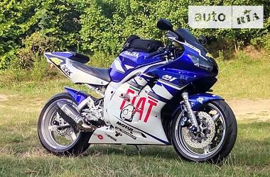 Yamaha R6 2001 в Рівному
