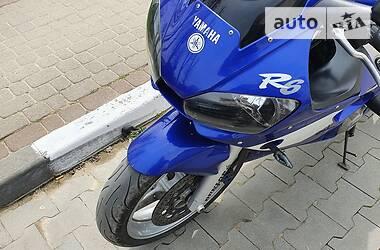 Yamaha R6 2001 в Ходорове