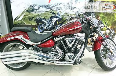 Yamaha Rider 2008 в Днепре