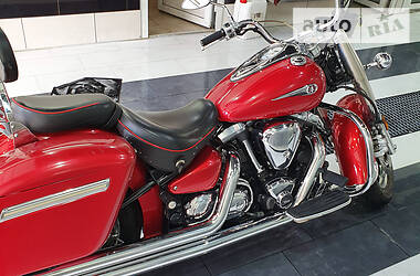 Yamaha Road Star 1600 2007 в Николаеве