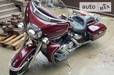 Yamaha Royal Star 2006