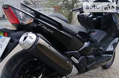 Мотоцикл Супермото (Motard) Yamaha T-Max 500 2012 в Виннице