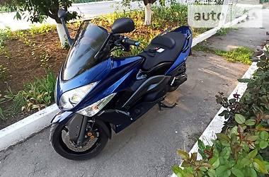 Макси-скутер Yamaha T-MAX 2009 в Николаеве