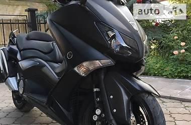 Максі-скутер Yamaha T-MAX 2014 в Чорткові