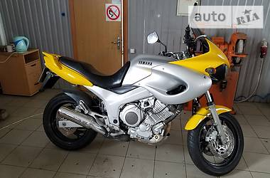 Yamaha TDM 850 1998 в Одесі