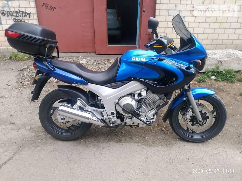 Yamaha TDM 850 2001 в Николаеве