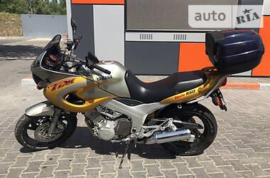 Yamaha TDM 850 2001 в Каменском
