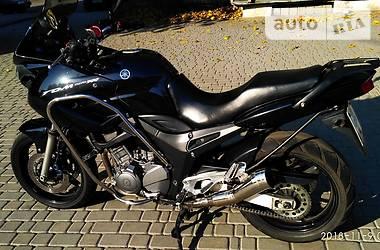 Yamaha TDM 900 2004 в Николаеве