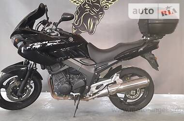 Yamaha TDM 900 2012 в Харькове