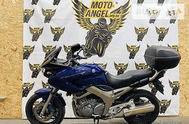 Мотоцикл Туризм Yamaha TDM 900 2003 в Харькове