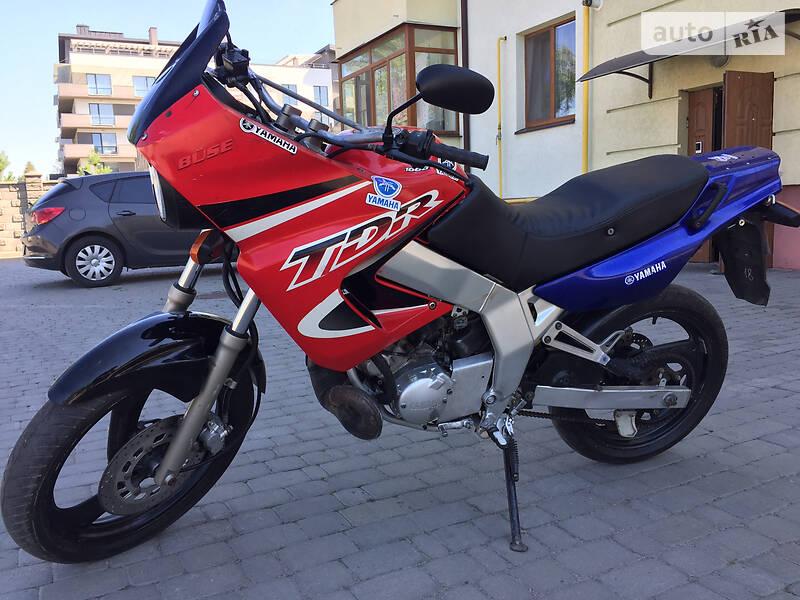 Yamaha TDR 2003 в Ровно