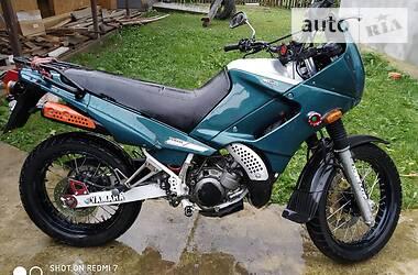Yamaha TDR 2002 в Тячеве