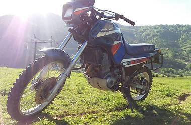 Yamaha Tenere 1993 в Івано-Франківську