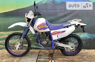 Yamaha TT 250R 1996 в Одессе