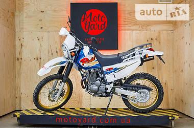 Yamaha TT-R 1999 в Днепре