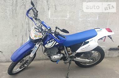 Yamaha TT-R 2001 в Києві